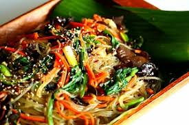 cuisine cor馥nne recette la cuisine coréenne recettes baeck ho dojang baeck ho dojang