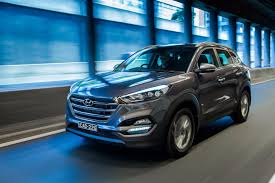 hyundai tucson review 2017 hyundai tucson review