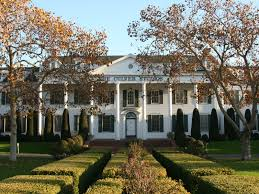 The Ghost Writer House 13 Haunted Places In Los Angeles To Go Get Spooked For Real