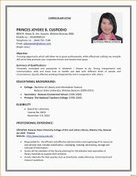 sle resume for part time job in jollibee houston how to make a resume for part time job vesochieuxo