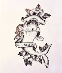 62 best shark tattoo designs u0026 ideas