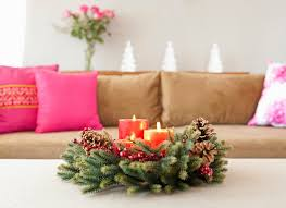 Home And Garden Christmas Decorating Ideas by Easy Christmas Decorating Best 10 Easy Christmas Decorations