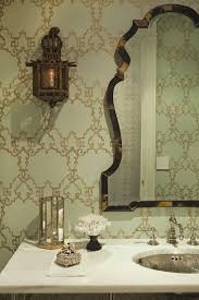 73 best the chinoiserie powder room images on pinterest bathroom