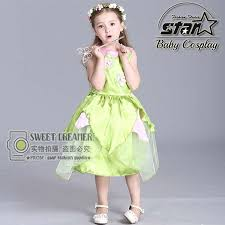 Tinkerbell Halloween Costumes Buy Wholesale Child Tinkerbell Costume China Child