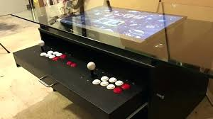 coffee table game console soccer coffee table large size of coffee coffee table games image