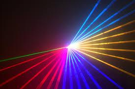 1000mw rgb color dmx laser light disco dj stage