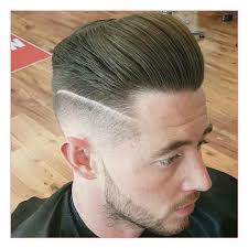 mens short haircuts for round faces with haircut for oval faced