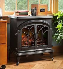 Electric Fireplace Stove Best 25 Electric Wood Stove Ideas On Pinterest Electric Wood