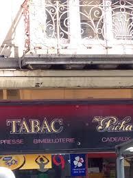 bureau de tabac nancy tabac au pacha journaux presse et magazines 11 rue dizier