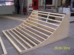 Backyard Skateboard Ramps by Build Your Own Ramps And Obstacles With These Easy Steps
