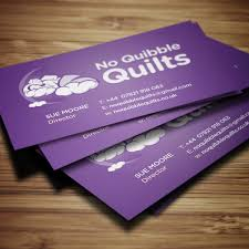 Purple Business Cards Corporate Business Cards Design Design Graphic Design Junction