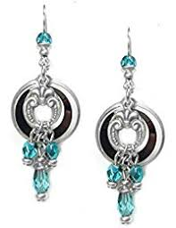 michael richardson earrings michael richardson clothing shoes jewelry