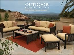 Outdoor Patio Furniture Patio Furniture Video And Photos Madlonsbigbear Com