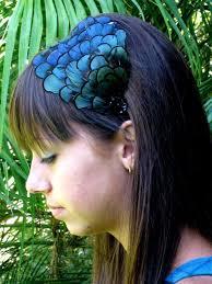 feather headbands amherst feather headband on etsy thegloss