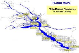 flood map flood maps yakima county wa