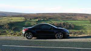 peugeot rcz black peugeot rcz r u2013 uk real world review carwow