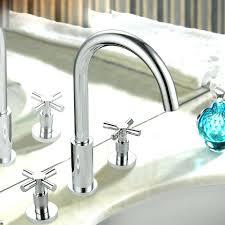bathroom sink faucet honesty single handle bathroom sink faucet