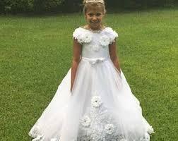 catholic communion dresses communion dress etsy
