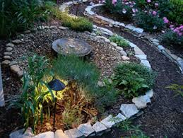 landscaping birmingham using rocks in landscaping