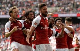 arsenal puma deal arsenal set to switch costume sponsors from puma to adidas