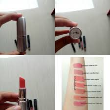Wardah Matte Lipstick wardah matte lipstick kesehatan kecantikan rias wajah di carousell