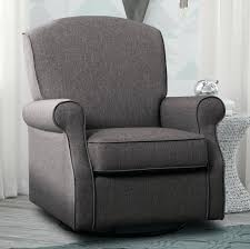 swivel glider chairs living room swivel rocking chairs delta children nursery glider swivel rocker