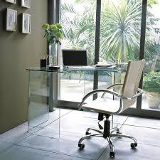 black glass corner desk office design large glass office desk black glass office desk