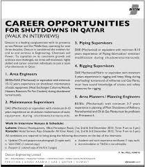 planning engineer jobs in dubai uae for americans hospital descon engineering jobs in qatar 2012 for shutdowns engineers