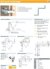 cabinet hinge adjustment how to adjust cabinet doors image titled euro hinge 3 adjust uneven