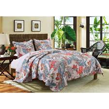 Queen Bedspreads And Quilts Quilts Bedding The Home Depot