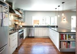 kitchen without island u shaped kitchen fitbooster me