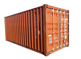 20 u0027 dc shipping container used scandic container