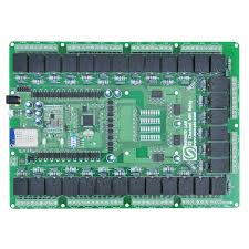 32 channel wifi relay module with gpio u0026 analog inputs numato lab
