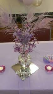 Vase Centerpieces For Baby Shower Baby Shower Centerpieces For Princess Themed Baby Shower