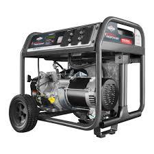 briggs u0026 stratton 6 250 watt storm responder gasoline powered