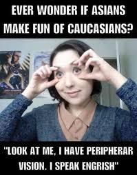 Asians Meme - asian meme the tasteless gentlemen