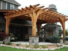 Backyard Arbor Ideas 795 Best Best Pergolas Images On Pinterest Gardens Pergola