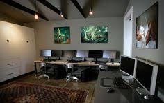 garage office garage conversion leaderless office inside pinterest