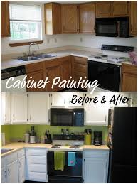 paint kitchen cabinets white before and after hems and haws white white kitchen