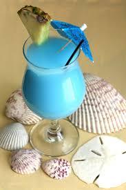 best 25 blue hawaiian drink ideas on pinterest blue hawaiian