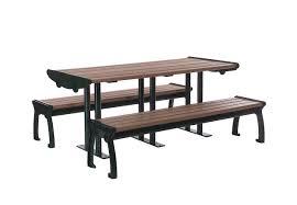 commercial furniture info plastic lumber yard