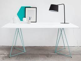 pied pour bureau plateau pied pour bureau meilleur supérbé pied de table reglable stock les