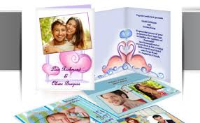 printable custom greeting cards invitations free software