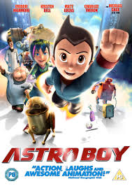 astro boy expected wanna watch
