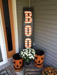 Outdoor Halloween Decorations Pinterest - outdoor halloween decorations halloween pinterest outdoor
