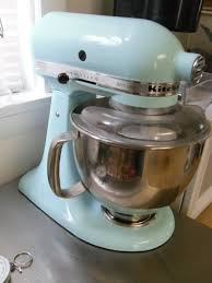 Kitchenaid Mixer On Sale by Pastel Blue Kitchenaid Stand Mixer Stand Mixer Kitchenaid Azul
