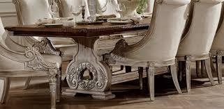 Dining Tables  Homelegance Fremont Homelegance Round Dining Table - Ashley furniture dining table warranty