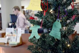 giving tree gift drive supports sauk county families in need