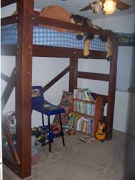 Bunk Bed With Play Area by Customer Photo Gallery Pictures Of Op Loftbeds From Our