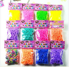 kit bracelet rainbow images Loom bands kit rainbow loom kit late rubber band loom bands jpg